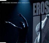 Cover Eros Ramazzotti - Sta passando novembre