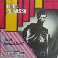 Cover Eros Ramazzotti - Terra promessa