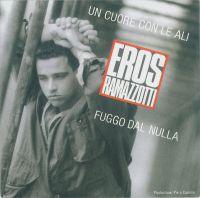 Cover Eros Ramazzotti - Un cuore con le ali