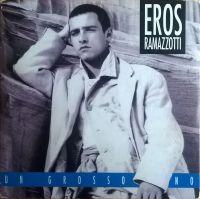 Cover Eros Ramazzotti - Un grosso no