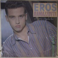 Cover Eros Ramazzotti - Una storia importante