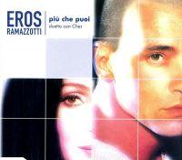 Cover Eros Ramazzotti & Cher - Più che puoi
