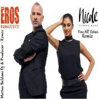 Cover Eros Ramazzotti feat. Nicole Scherzinger - Fino all'estasi