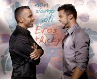 Cover Eros Ramazzotti & Ricky Martin - Non siamo soli