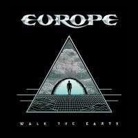 Cover Europe - Walk The Earth