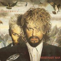 Cover Eurythmics - Missionary Man