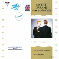 Cover Eurythmics - Sweet Dreams (Are Made Of This)