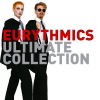 Cover Eurythmics - Ultimate Collection