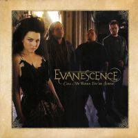 Cover Evanescence - Call Me When You're Sober