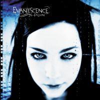 Cover Evanescence - Fallen