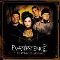 Cover Evanescence - My Immortal