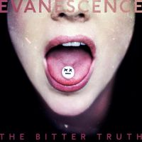 Cover Evanescence - The Bitter Truth