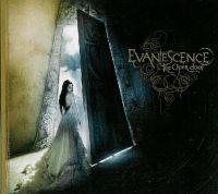 Cover Evanescence - The Open Door