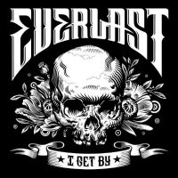 Cover Everlast - I Get By