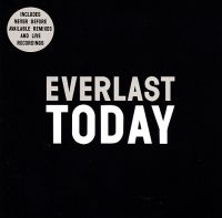 Cover Everlast - Today (Watch Me Shine)