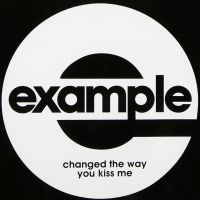 Cover Example - Changed The Way You Kiss Me