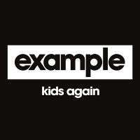 Cover Example - Kids Again