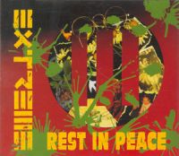 Cover Extreme - Rest In Peace