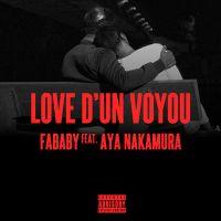 Cover Fababy feat. Aya Nakamura - Love d'un voyou