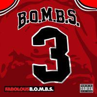 Cover Fabolous - B.O.M.B.S.