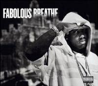 Cover Fabolous - Breathe