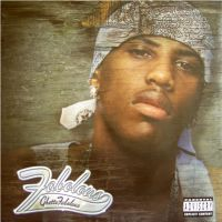 Cover Fabolous - Ghetto Fabolous