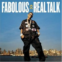 Cover Fabolous - Real Talk