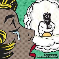Cover Fabolous - Summertime Shootout