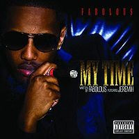 Cover Fabolous feat. Jeremih - My Time