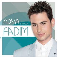 Cover Fadim - Adya stelt voor Fadim