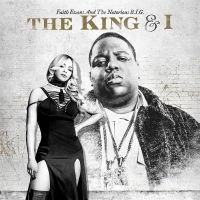 Cover Faith Evans and The Notorious B.I.G. - The King & I