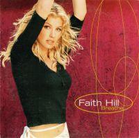 Cover Faith Hill - Breathe