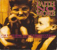 Cover Faith No More - I'm Easy