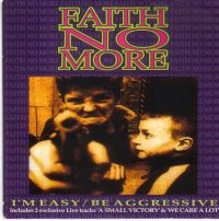 Cover Faith No More - I'm Easy