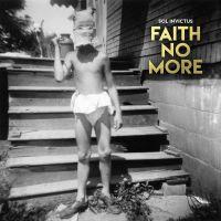 Cover Faith No More - Sol Invictus