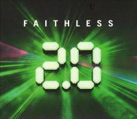 Cover Faithless - Faithless 2.0