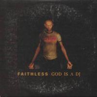 Cover Faithless - God Is A DJ