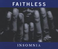 Cover Faithless - Insomnia