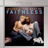 Cover Faithless - Insomnia: The Best Of