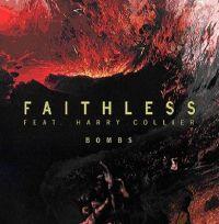 Cover Faithless feat. Harry Collier - Bombs