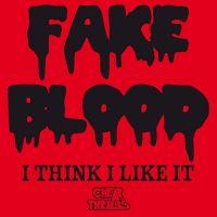 Cover Fake Blood - I Think I Like It