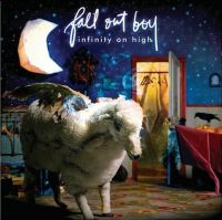 Cover Fall Out Boy - Infinity On High
