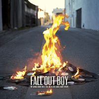 Cover Fall Out Boy - My Songs Know What You Did In The Dark (Light Em Up)