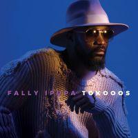 Cover Fally Ipupa - Tokooos