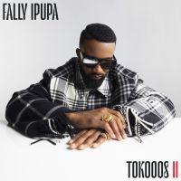 Cover Fally Ipupa - Tokooos II