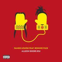 Cover Famke Louise feat. Ronnie Flex - Alleen door jou