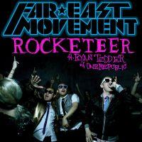 Cover Far * East Movement feat. Ryan Tedder of OneRepublic - Rocketeer