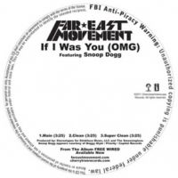 Cover Far * East Movement feat. Snoop Dogg - If I Was You (OMG)