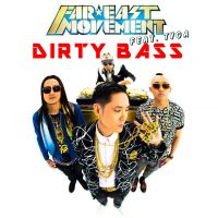 Cover Far * East Movement feat. Tyga - Dirty Bass