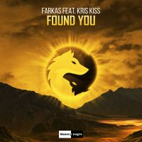 Cover Farkas feat. Kris Kiss - Found You